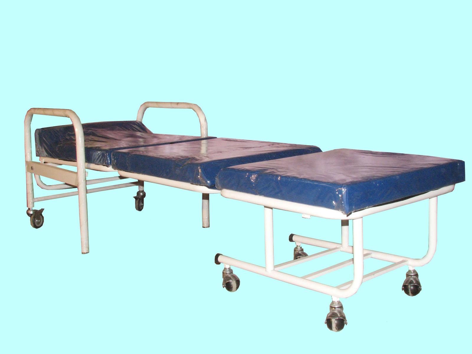 صندلی همراه بیمار – کد 125