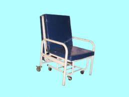 صندلی همراه بیمار - کد 125