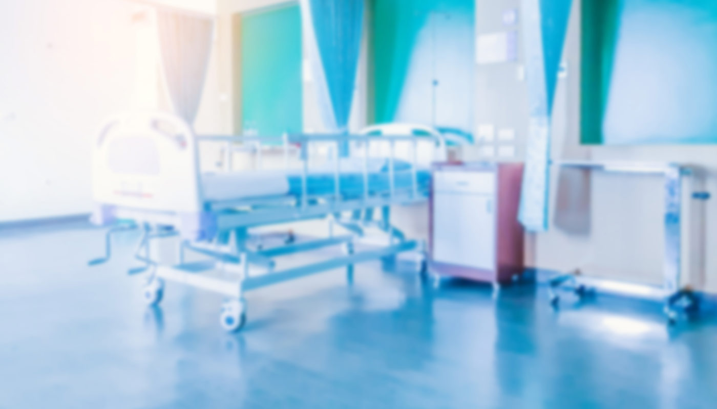 تخت بیمارستانی صحرائی