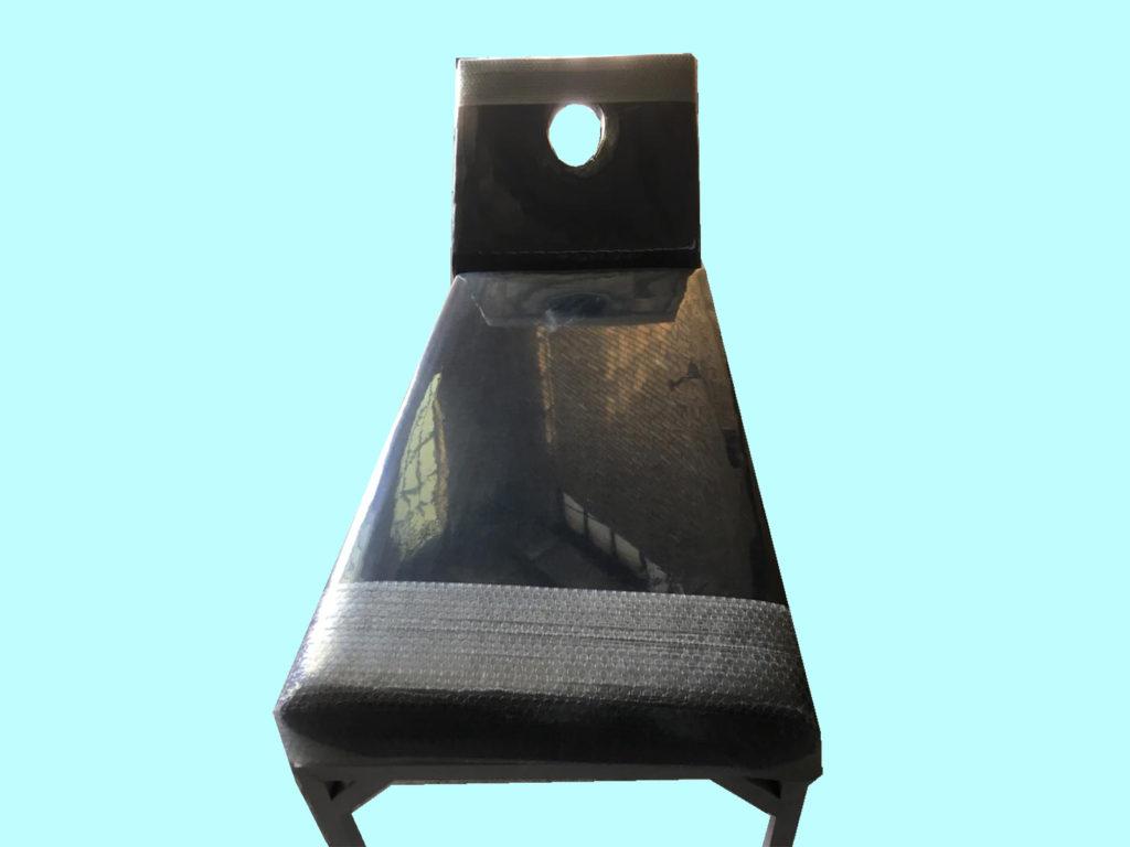 تخت ماساژ - کد 133